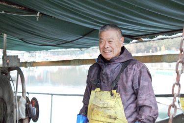 漁港から直送!江田島の新鮮お魚市場